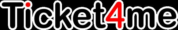 логотип Ticket4me